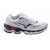 TÊNIS MIZUNO WAVE CREATION 20 -  BRANCO
