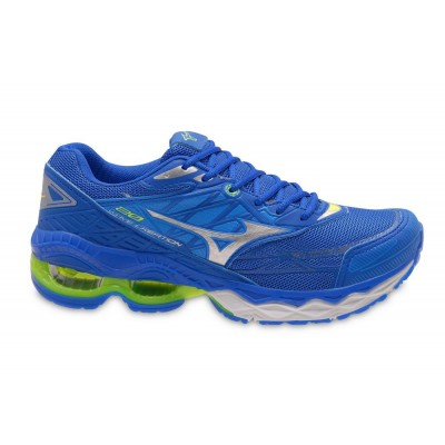 TÊNIS MIZUNO WAVE CREATION 20 - ROYAL