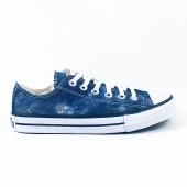 TÊNIS CONVERSE ALL STAR CHUCK TAYLOR - JEANS