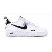 TÊNIS NIKE AIR FORCE 1 - BRANCO PRETO